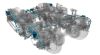 Fahrwerksdiagnose im 3D-Modell