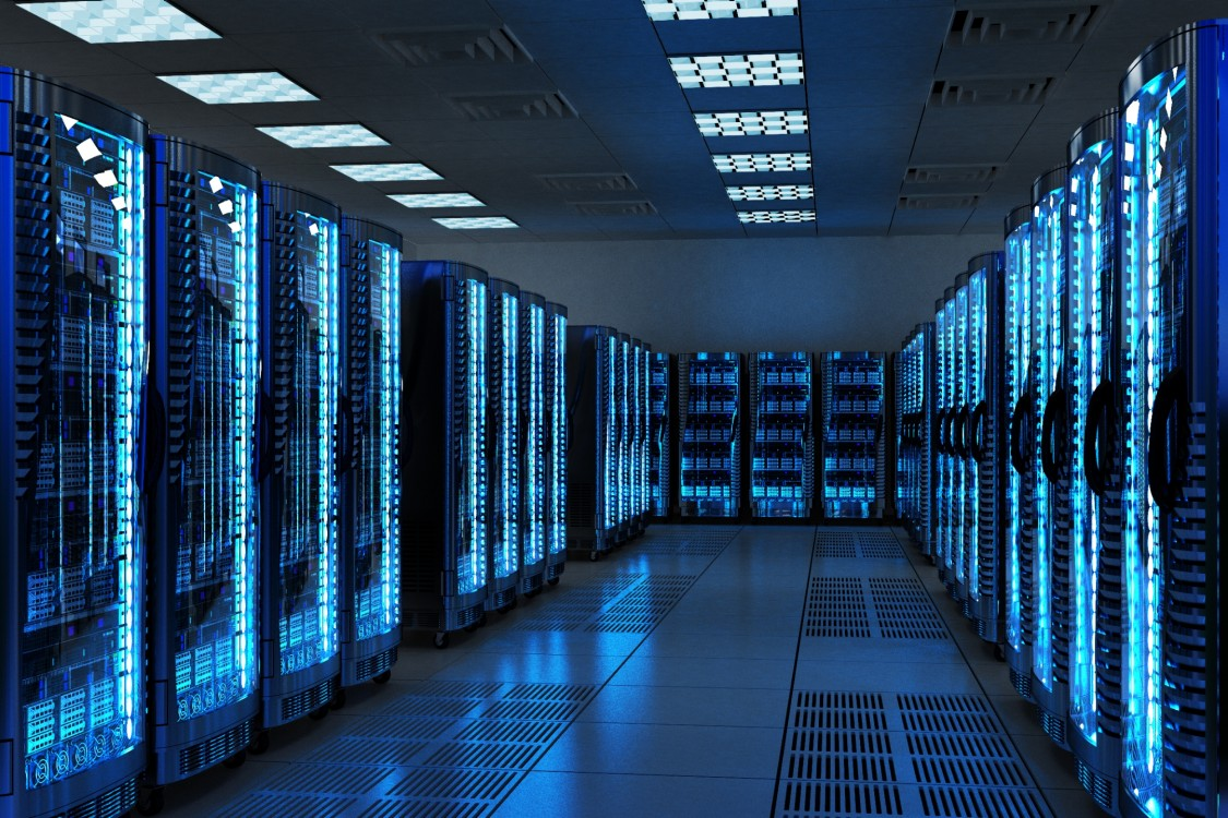 Power quality in data centers