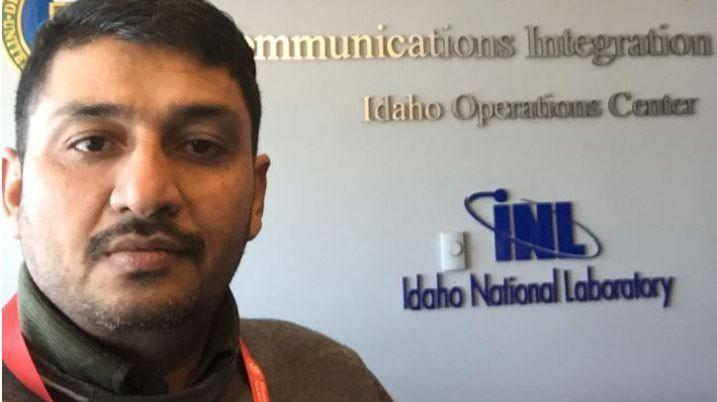 Sanjay Chhillar