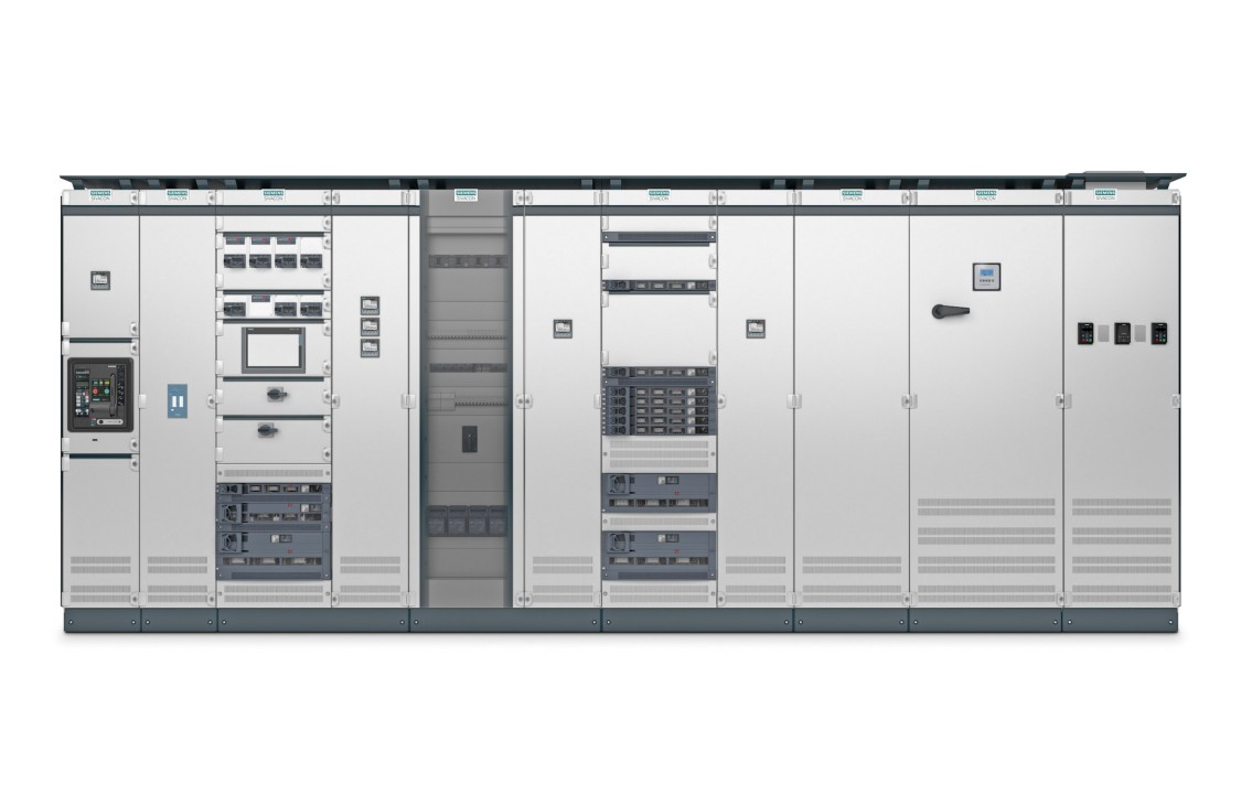 Partner pages – Panel builders | Partner pages | Siemens