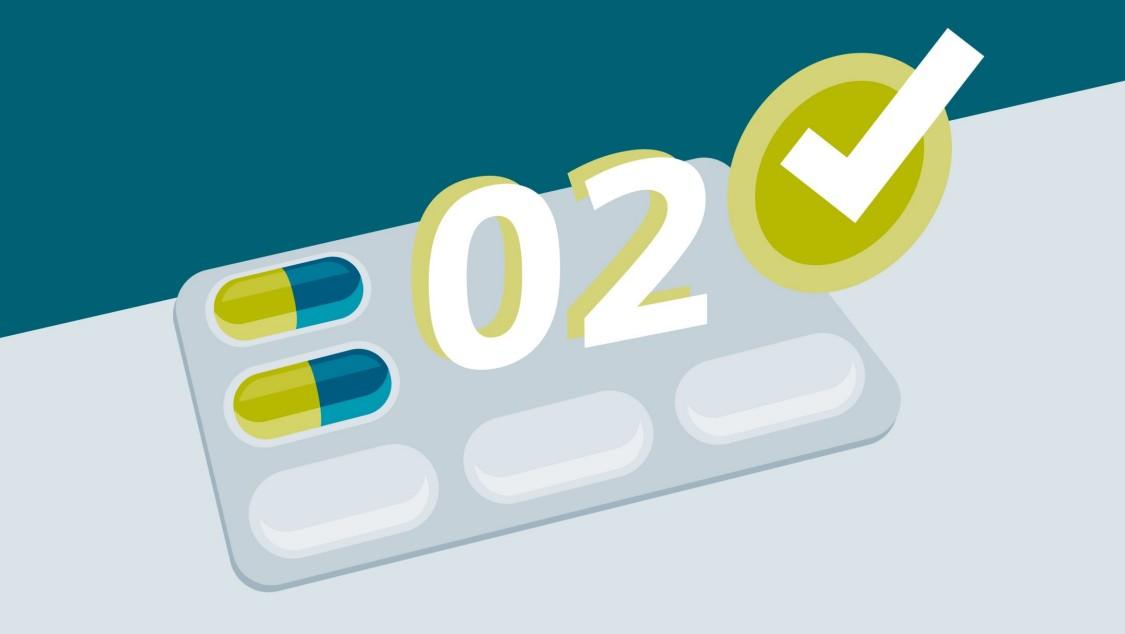 Digitale Lösungen für die Arzneimittelherstellung: Formulierung