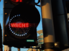 Slimme lichten maken wachten aangenamer in Antwerpen