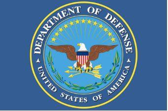 Department of Defense United States of America logo
