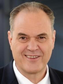 Portrait Jürgen Köhler