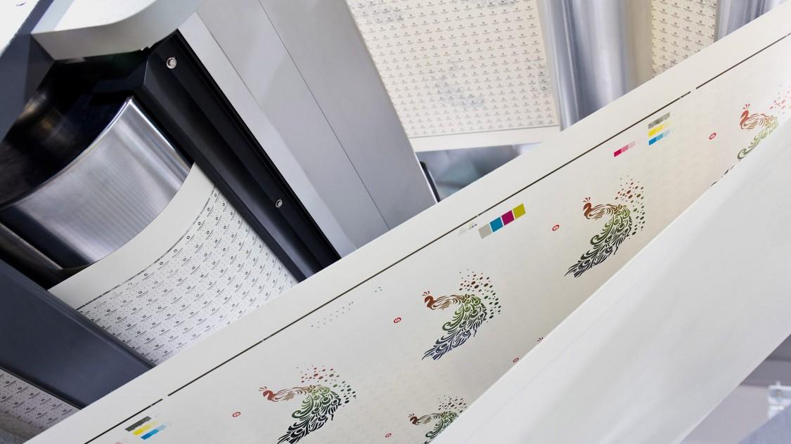 Softwarelösung Print Standard