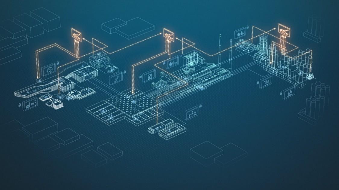 Облачные технологии для автоматизации данных