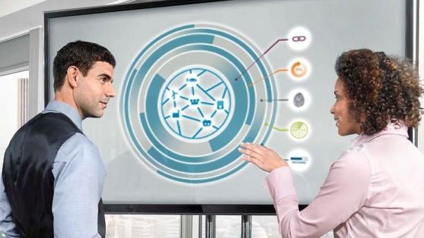 Os operadores de rede de hoje precisam cuidar da cibersegurança. A Siemens, com soluções comprovadas que atendem aos requisitos de segurança mais exigentes, implementará uma solução de cibersegurança abrangente que protege você e seus clientes.