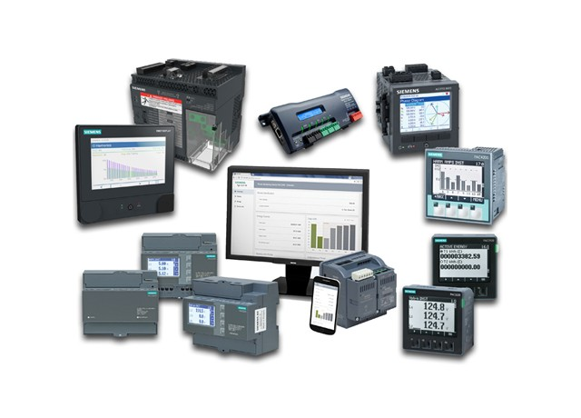 Power/Power Quality Meters & Accessories
