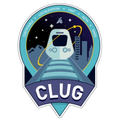 CLUG Logo