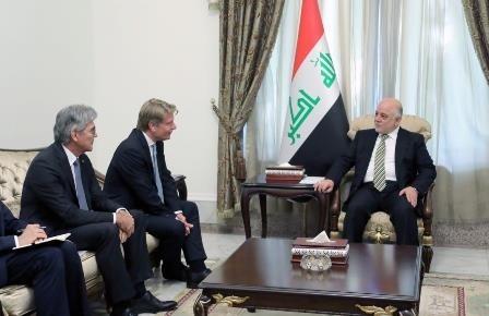 Home | Iraq | Siemens