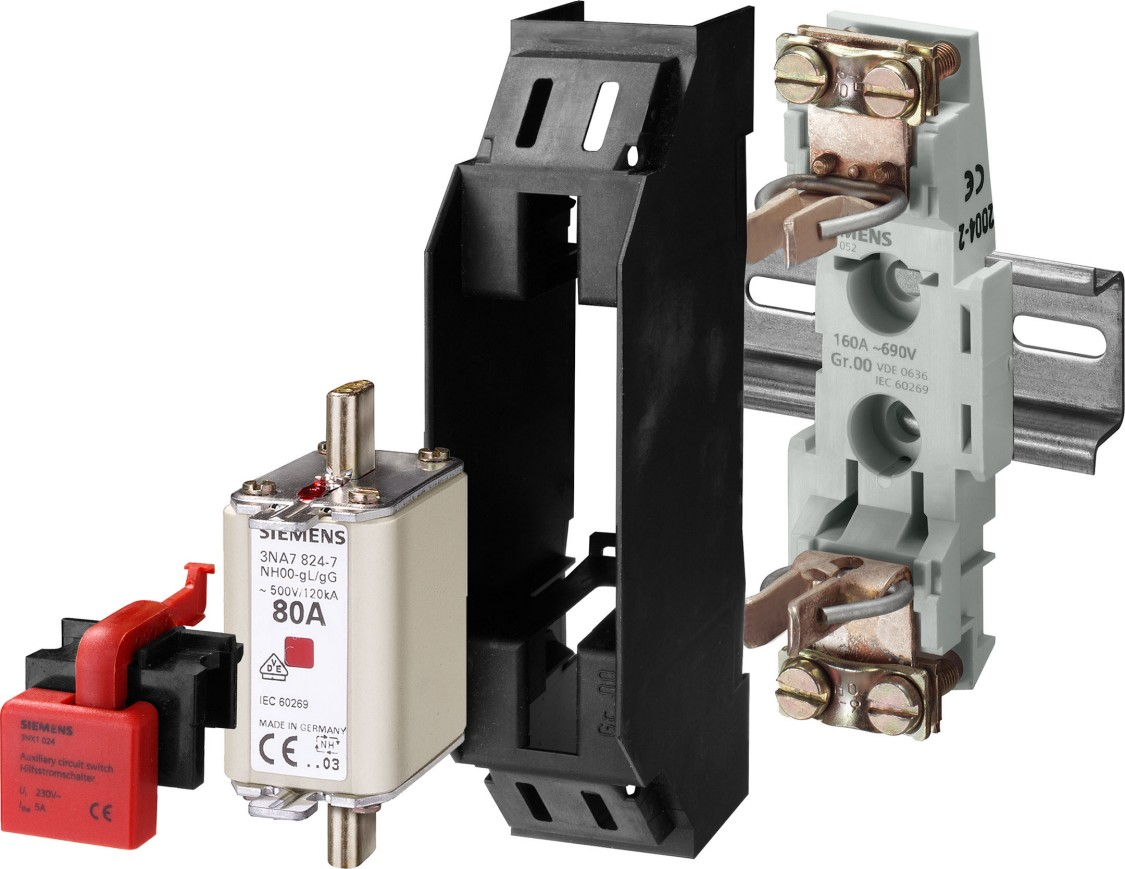 Fuse Systems