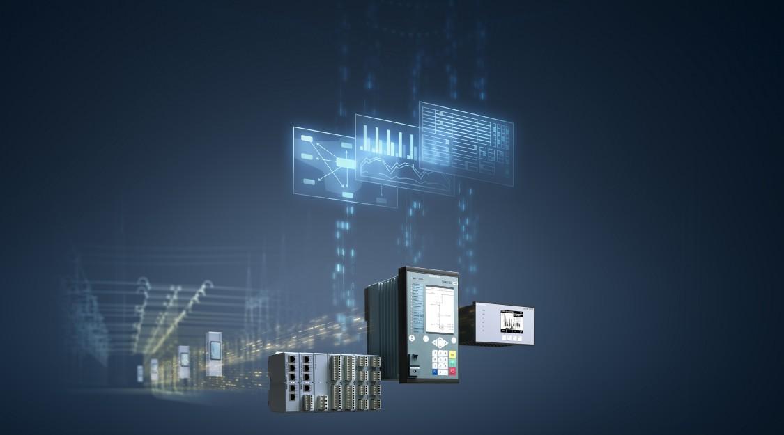 Avtomatizacija energije in pametno omrežje
