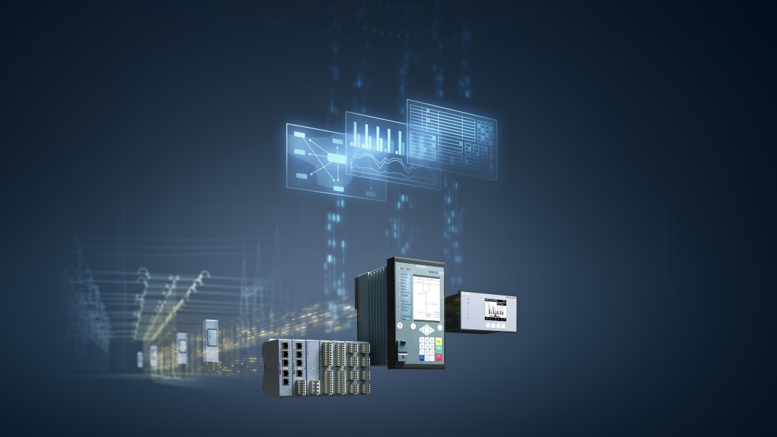 Automatización energética y red inteligente