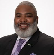 Darwin Newton, Head of Operations, Electrical Services, Smart Infrastructure