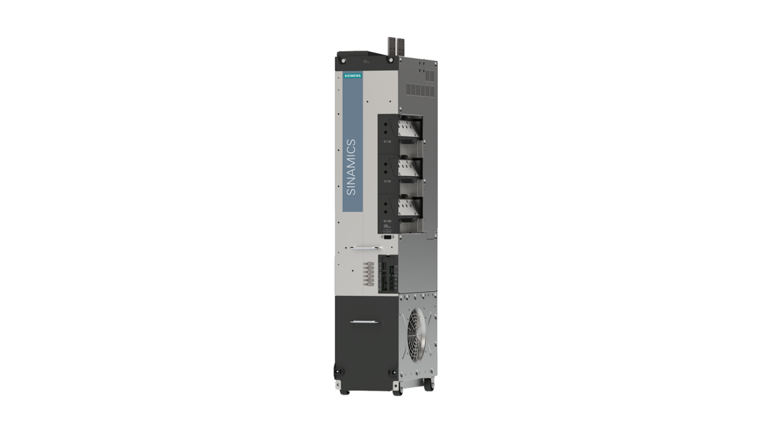 Product image SINAMICS S120 Chassis (DC/AC)