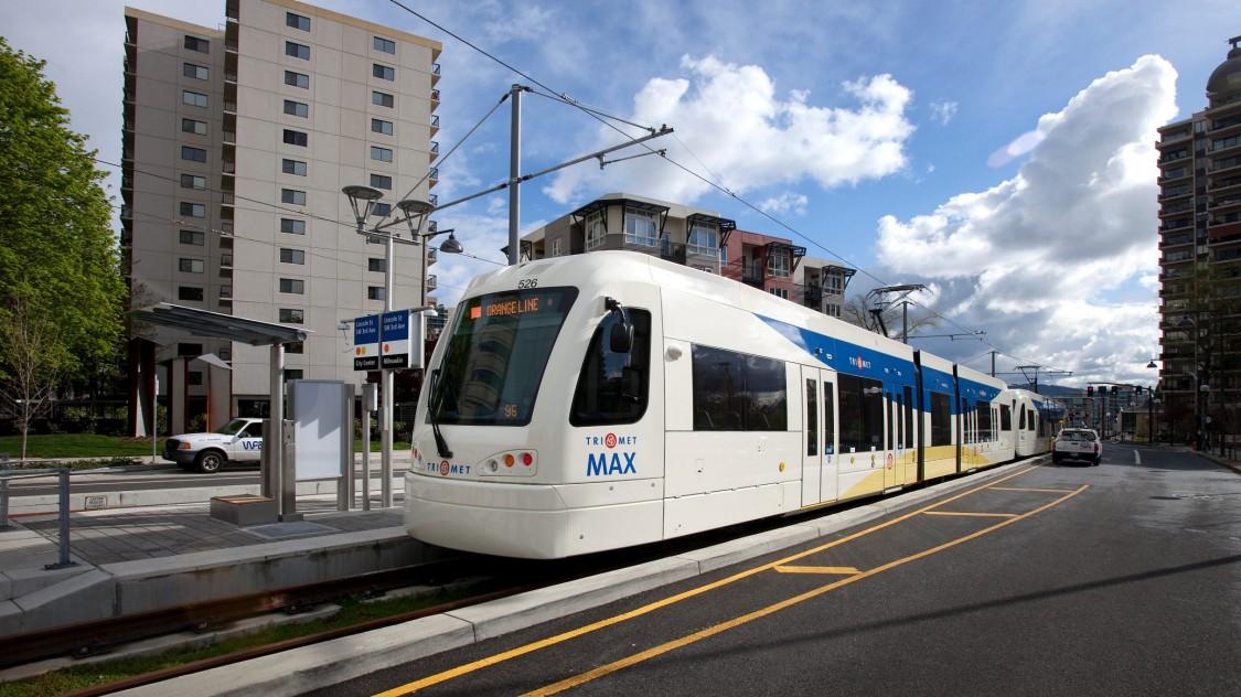 Portland S70 – die erste Siemens-Niederflurstadtbahn in Nordamerika