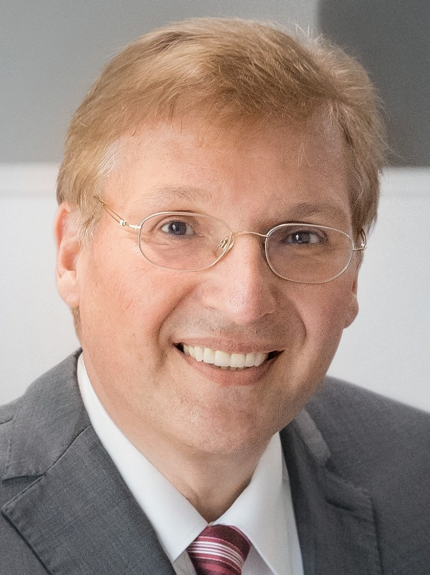 Portrait Uwe Bartmann