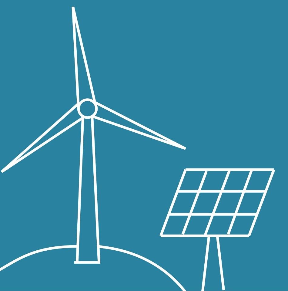 风电 & 太阳能