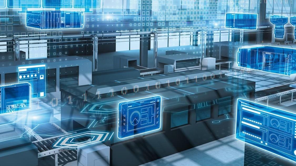 Modernisierung für Prozessleitsysteme