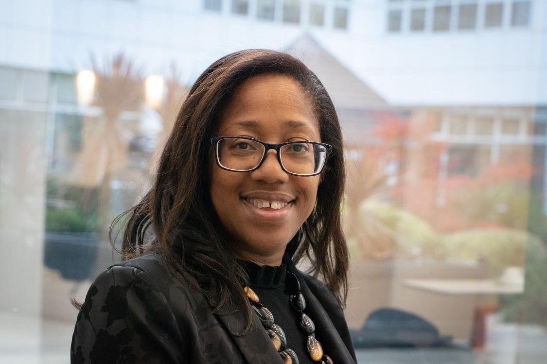 Valerie Todd - HR Director for Siemens UK