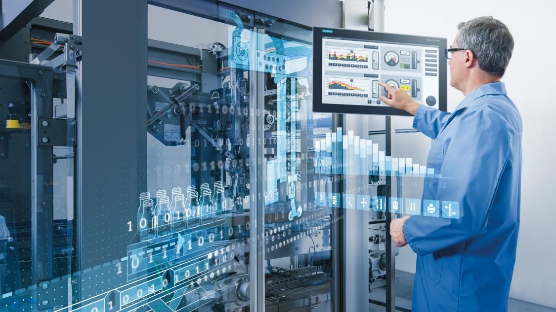 Systèmes de commande et de supervision
