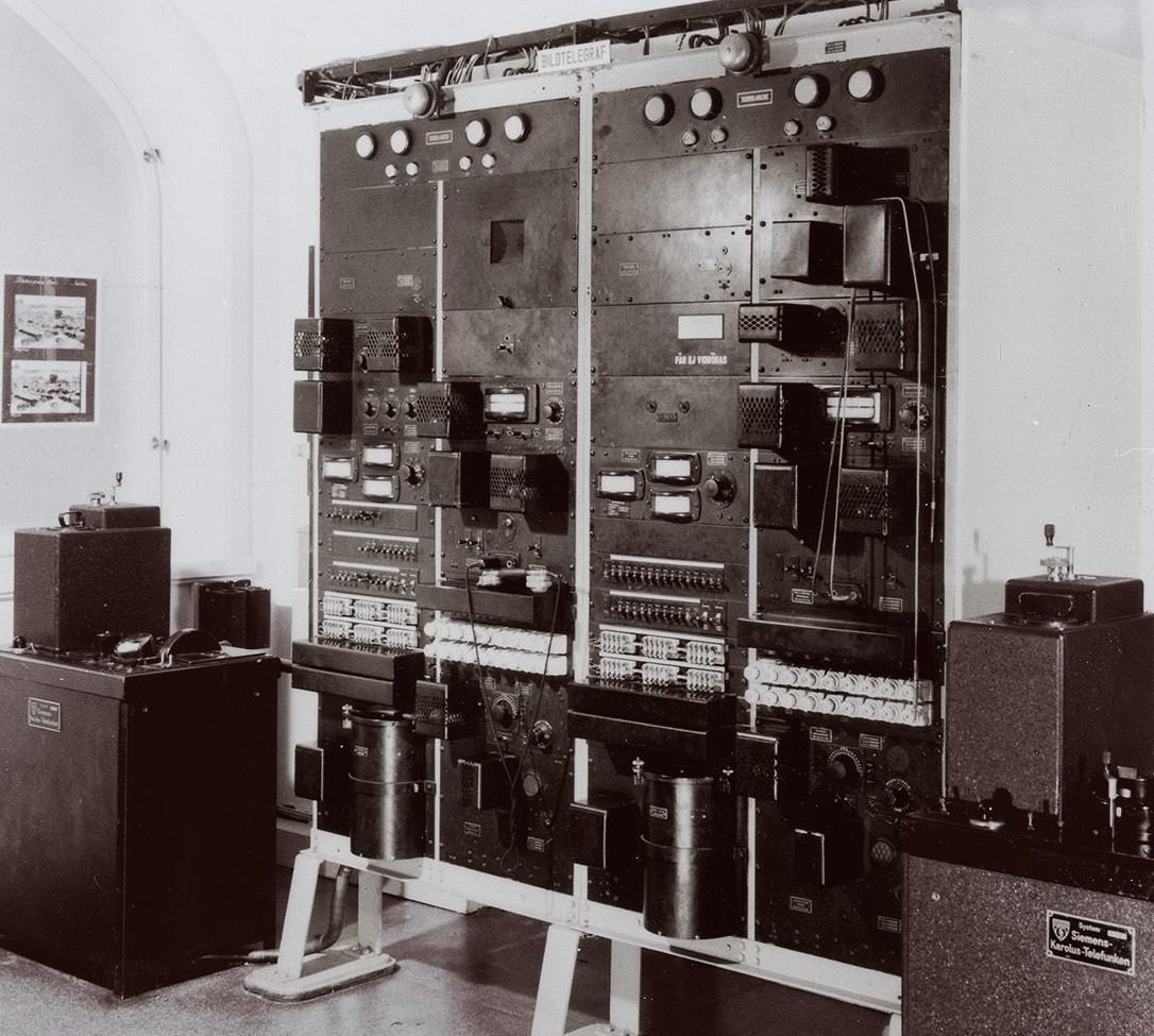 Telefunken | History News | Siemens