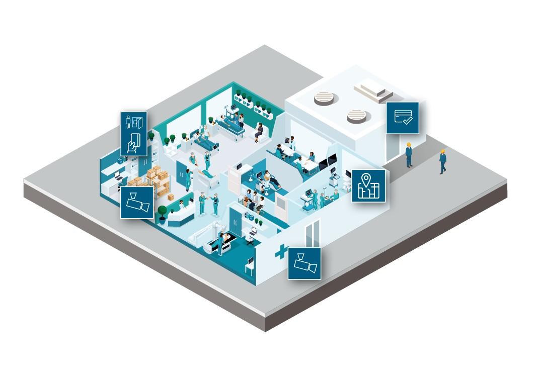 Les usages digitaux au sein de l'hôpital