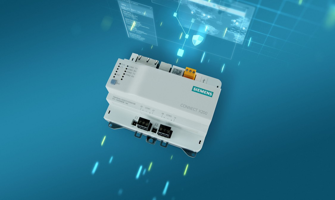 Connect Gateways