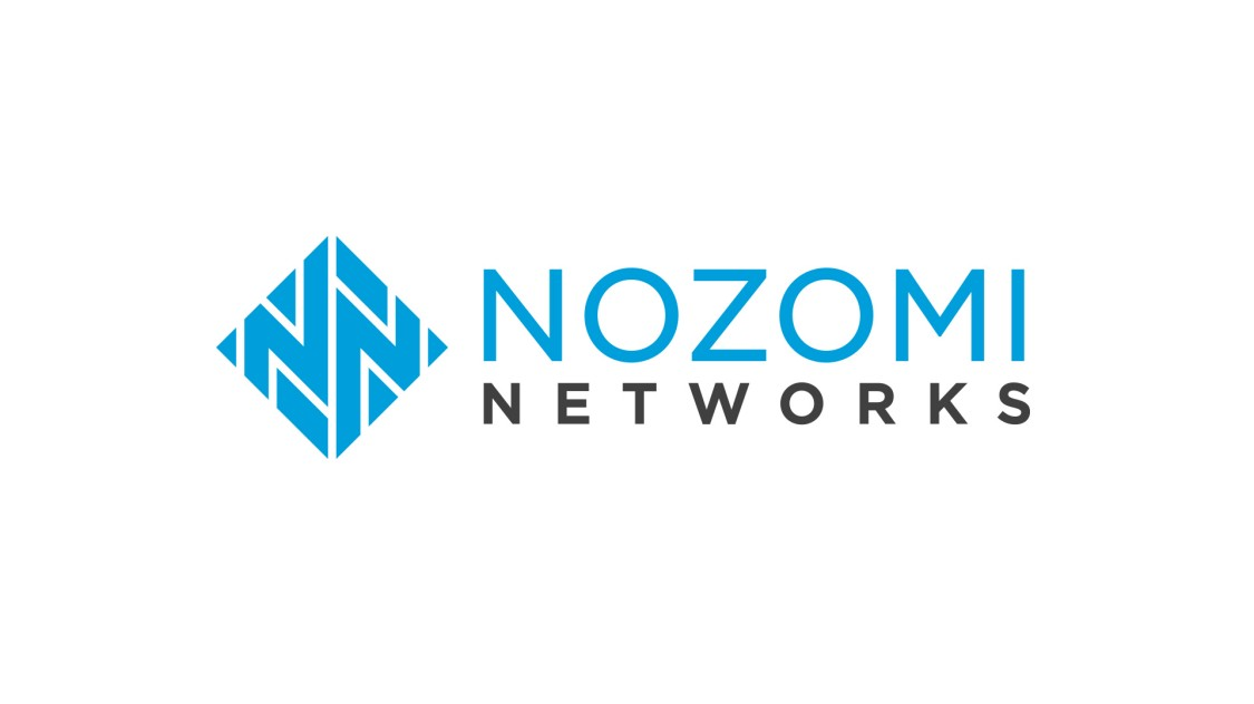 This is a logo for Nozomi Networks – a partner from Siemens in providing cybersecurity for critical infrastructure networks.