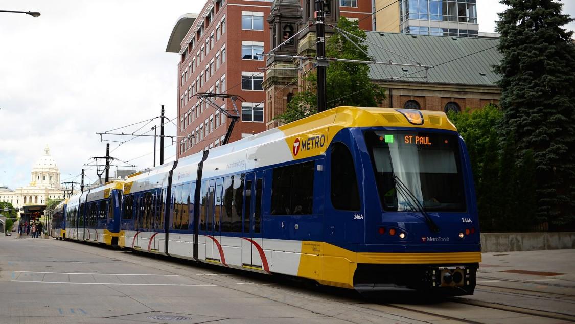 Metrô das Cidades Gêmeas