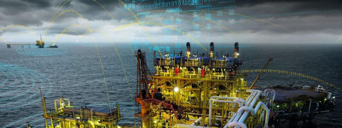 Digital Offshore Production | Energy | Siemens