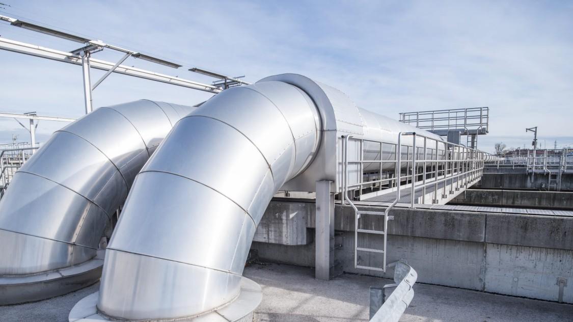 Рішення для безпечної і надійної утилізації стічних вод