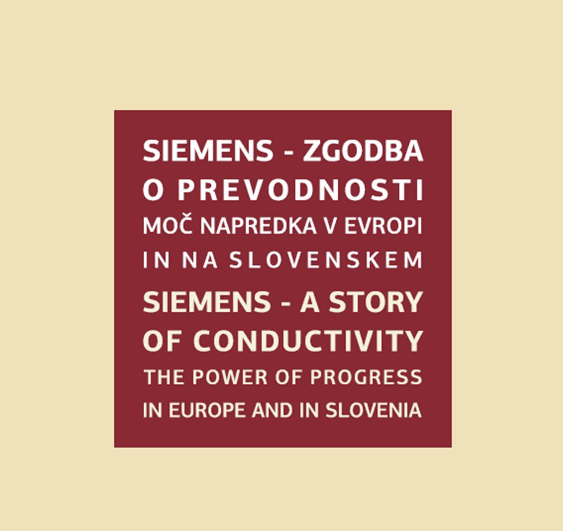 Siemens - Zgodba o prevodnosti
