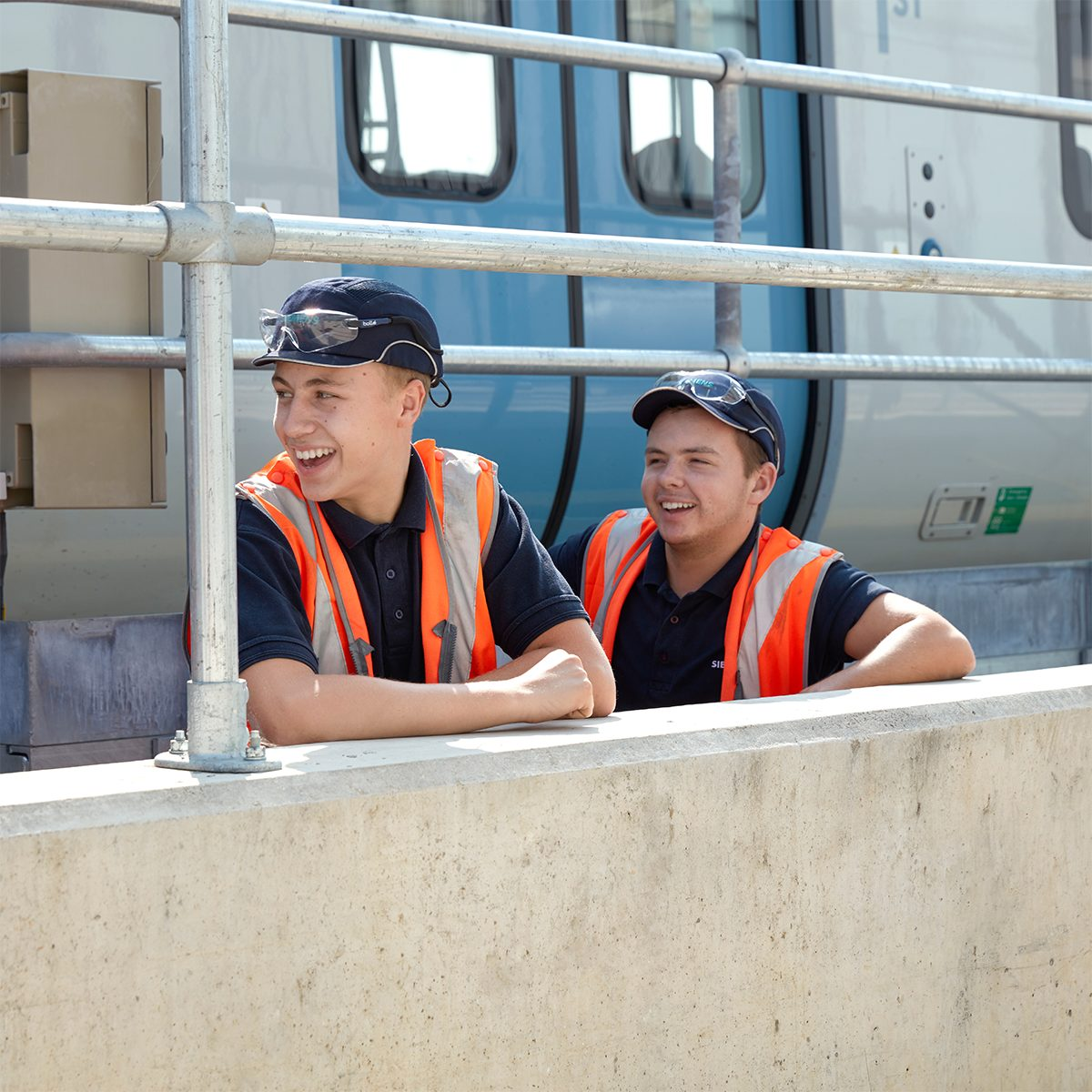 Apprenticeships | Early Careers | Siemens UK Jobs & Careers