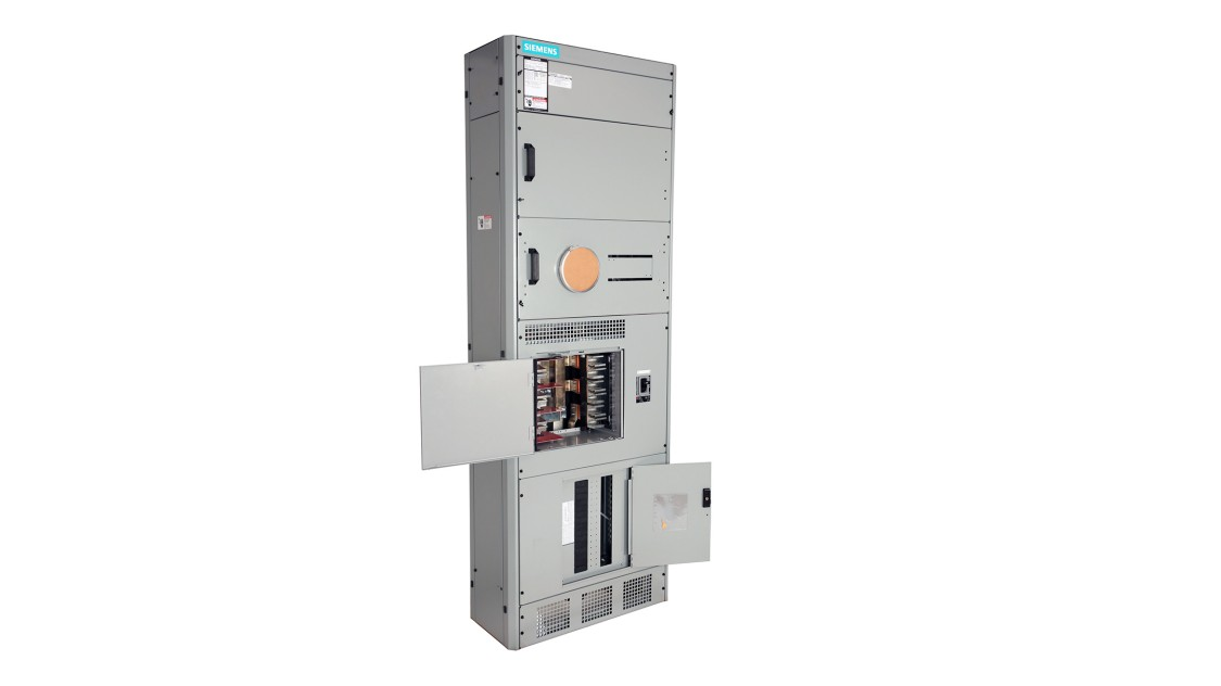 Stock Switchboards