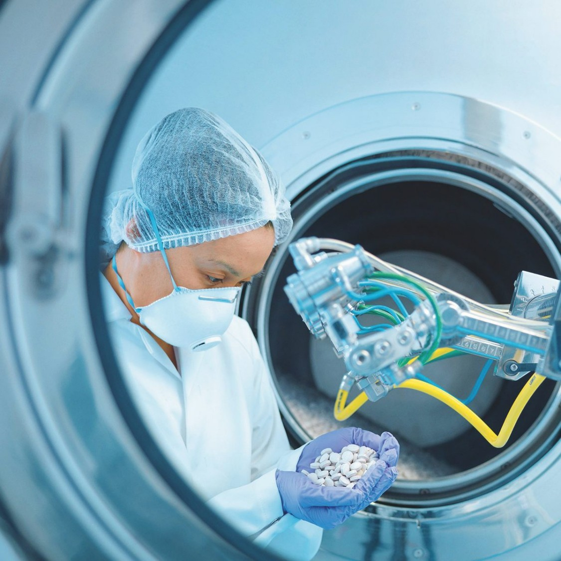Цифрові рішення для фармацевтичної галузі