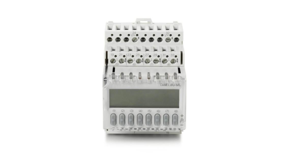 Desigo TX-I/O moduler