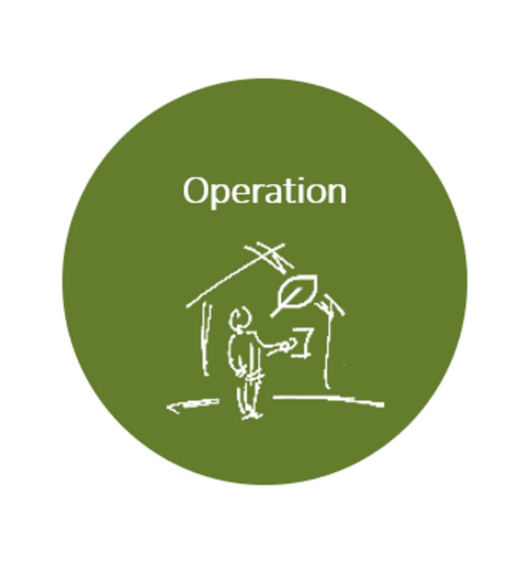 Оптимизация энергопотребления и обеспечение комфортных условий в помещениях