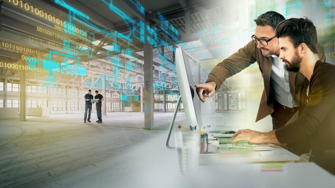Профессиональные услуги в области промышленных сетей