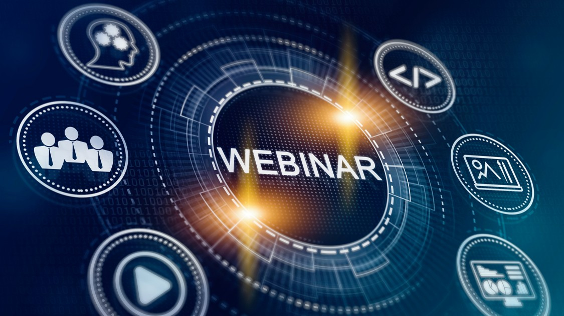 Webinars for Energy Automation