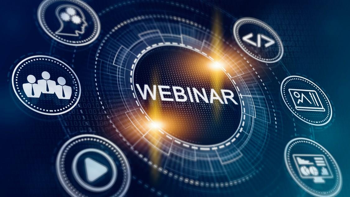Webináriumok - az alállomások automatizálási és védelmi szakértői számára