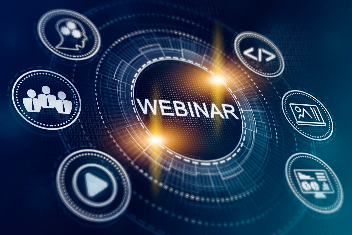 Energy Automation Webinars