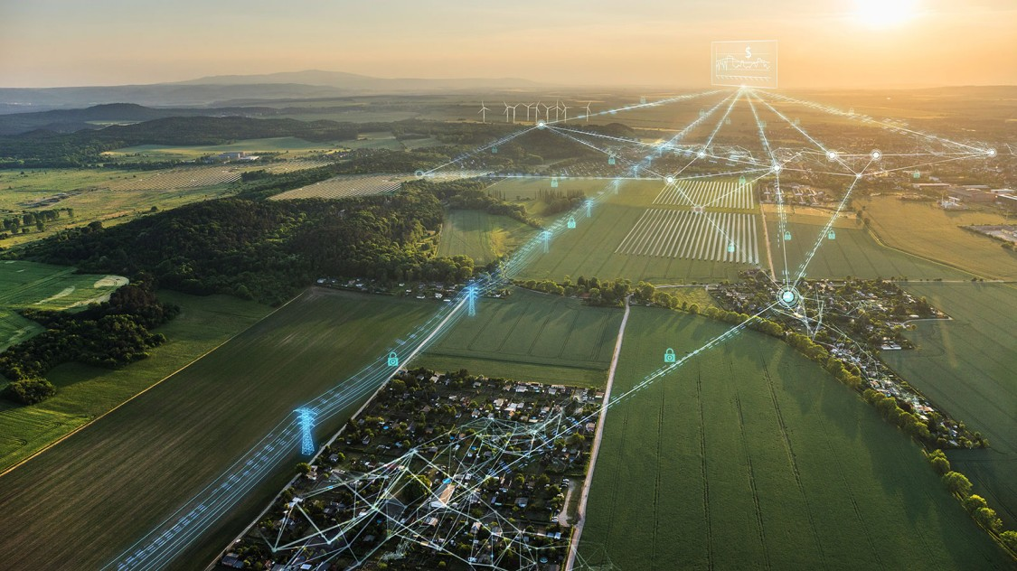 Energieautomatisering - Smart Communication