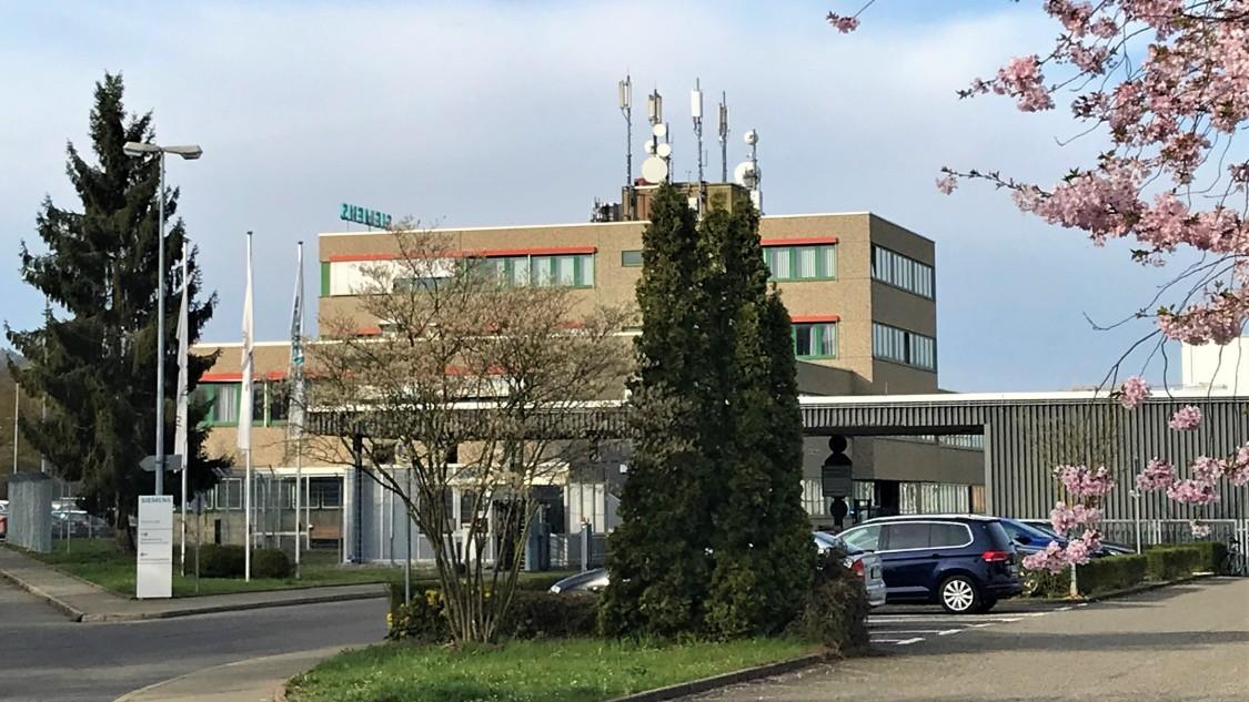 Getriebemotorenwerk Tübingen