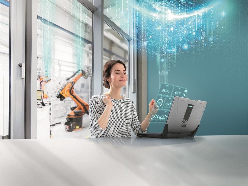 Siemens CloudConnect simplifies IIoT data transfer to cloud-based solutions