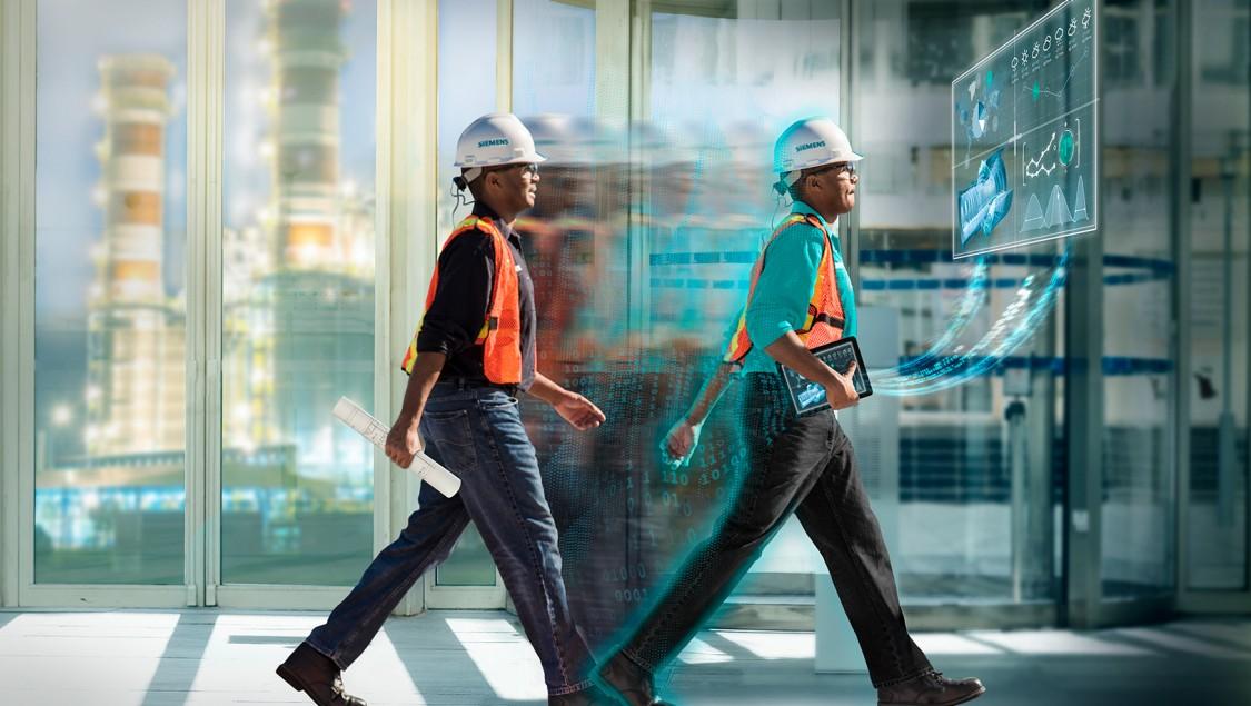 Siemens Asset Performance Management (APM) for Power Plants