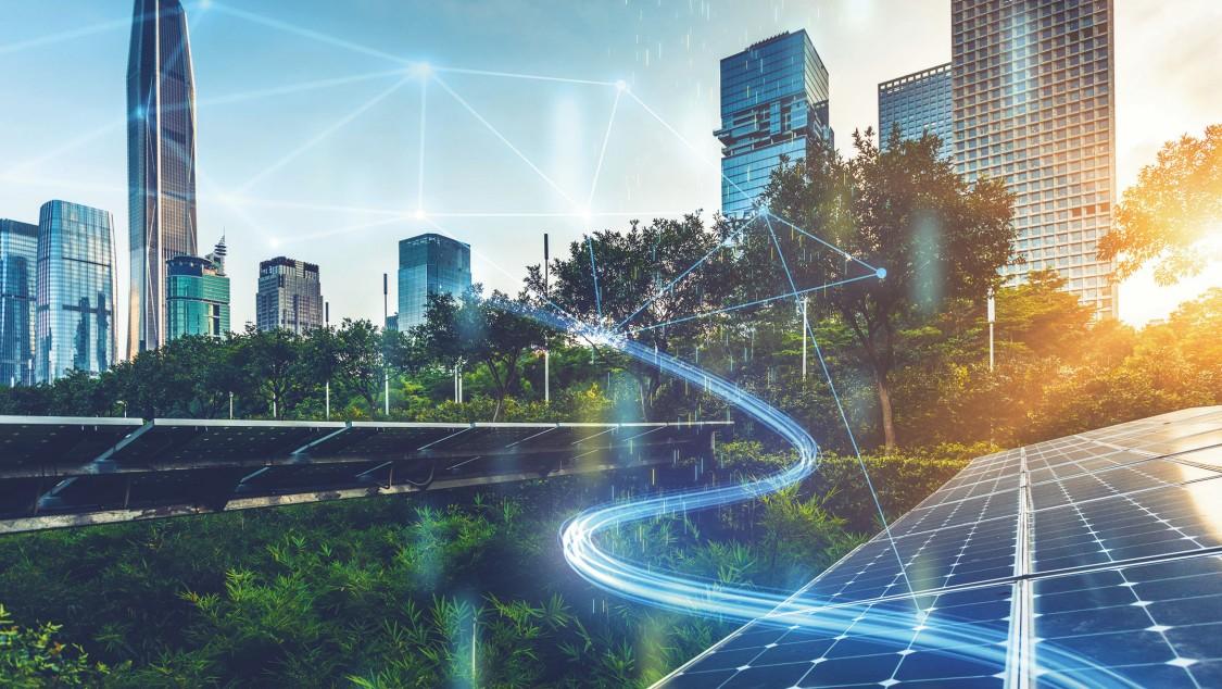 Dekarbonisierung am Grid Edge