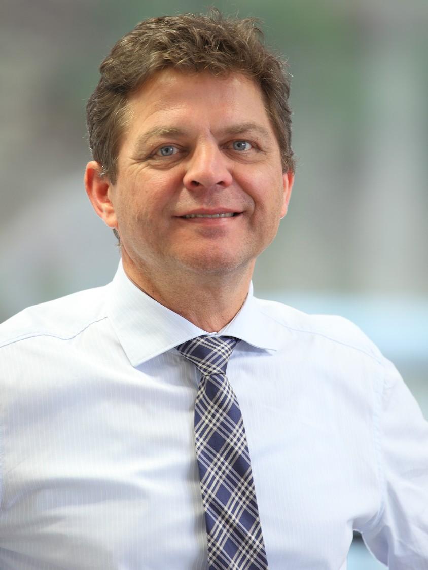 Stephan Schneider, Geschäftsführer Schneider Technologies GmbH + Co. KG