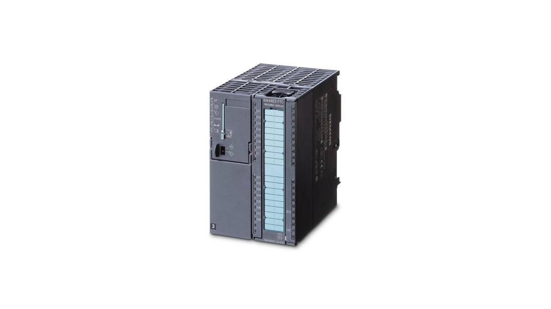 Ваговимірювальний модуль SIWAREX FTC