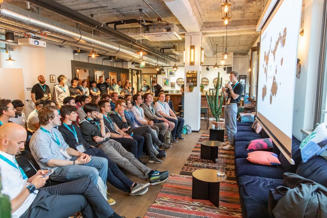 AI Lab Hackathon